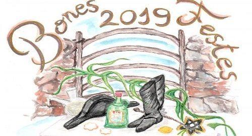 BONES FESTES DE GRACIA 2019 !!!