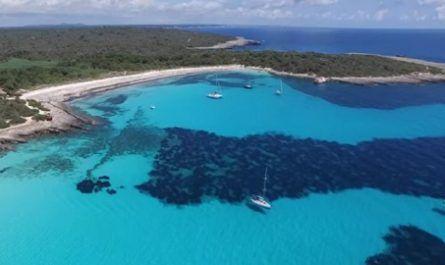 canalmenorca.com Playas y Calas