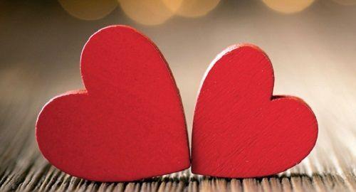 Amar es…