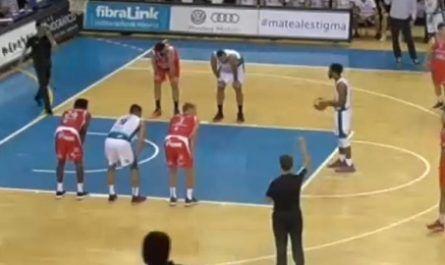 baloncesto, Básquet Menorca, Bintaufa, hestia, LEB PLATA, Pabellón Menorca, canalmenorca.com