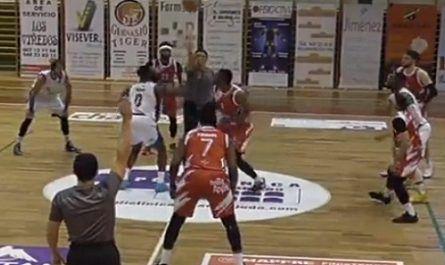 baloncesto, Básquet Menorca, Bintaufa, hestia, Pabellón Menorca, villarrobledo, canalmenorca.com