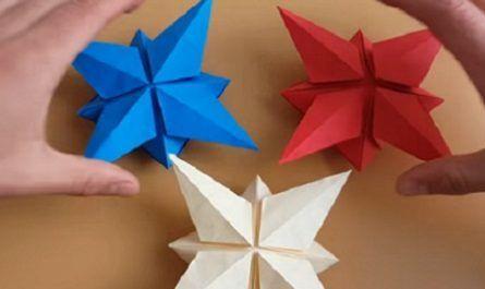 papiroflexia, manualidad, origami, canalmenorca.com racomic.com