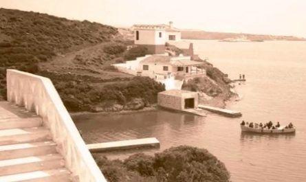 puerto mahón, es castell, fotos antiguas, menorca, nodo, video, reportaje, documental, canalmenorca.com
