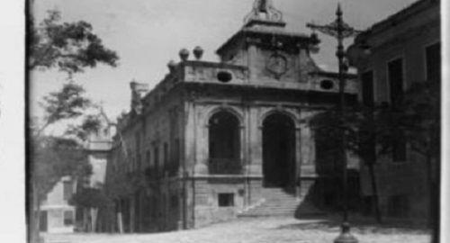Fotos de Menorca en 1915