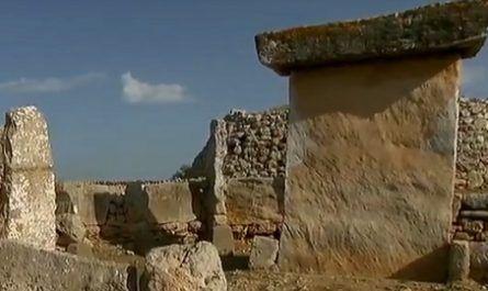 Menorca, Patrimonio Mundial, Unesco, Prehistoria, monumento, Historia, talayots, Taulas, Naveta, Necrópolis, Poblado, Torre, Torreta, Cueva, Hipogeos, canalmenorca.com