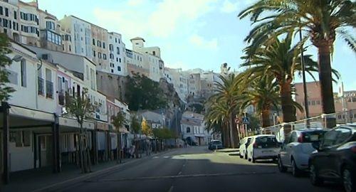 Menorca Tendencias ¡ Qué bien se come ! RTVE