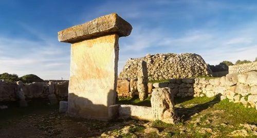 Menorca TALAYÓTICA. Candidata Patrimonio Mundial