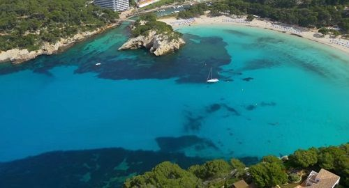 menorca, playas, calas, dron, 4k, patrimonio, unico, national geographic, fundacio turisme, canalmenorca.com