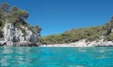 menorca, baleares, playas, calas, patrimonio, prehistoria, arqueología, talayótica, canalmenorca.com