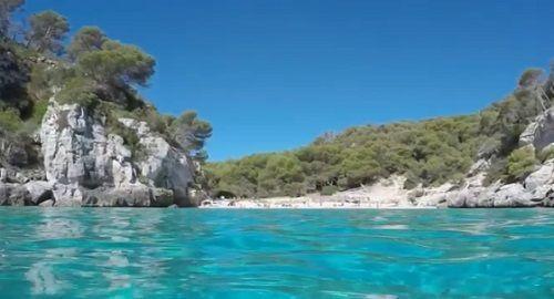 MENORCA, Una isla que te ENAMORA