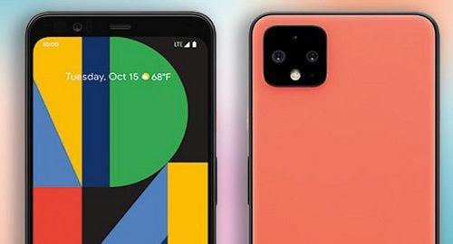 google pixel 4, pantalla qhd+, 90hz, sensor 12 mpx, telefoto 16 mpx, cámara, móvil, teléfono, hardware, canalmenorca.com