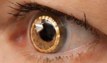 lentillas, ojos, zoom, modo, visión, parpadear, canalmenorca.com