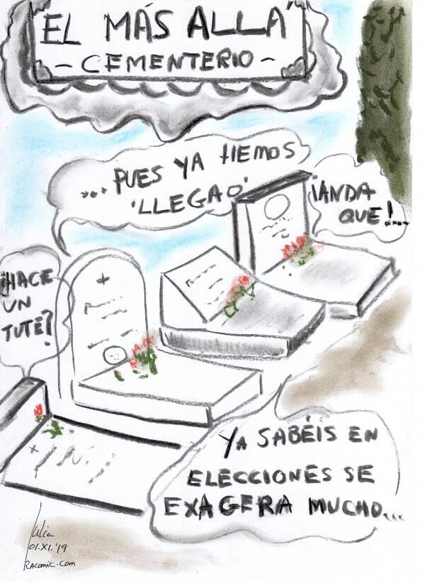 cómic, viñeta, dibujo, tebeo, historieta, arte, caricatura, racomic.com canalmenorca.com
