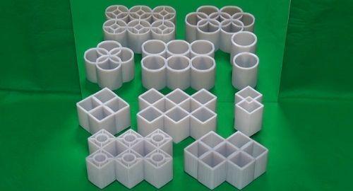 ilusión de los cilindros ambiguos