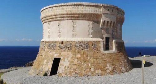 TORRE de FORNELLS (Menorca)