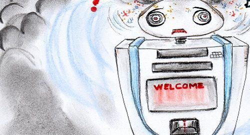 El rincón de Julia El Rincón de Julia «Viñetas de «Rabiosa Actualidad» 'Radiaciones Comiqueras de Menorca' Cómic Digital de la isla de Menorca