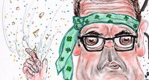 cómic, viñeta, dibujo, tebeo, historieta, arte, caricatura, rincón de julia, Rabiosa Actualidad, Radiaciones Comiqueras, Cómic Digital, navegantes racomiqueros, día de la salud, lotería de navidad, sorteo, el gordo, canalmenorca.com