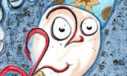 cómic, viñeta, dibujo, tebeo, historieta, arte, caricatura, rincón de julia, Rabiosa Actualidad, Radiaciones Comiqueras, Cómic Digital, navegantes racomiqueros, Feliz 2020, año nuevo, serpentinas, confetis, racomic.com, canalmenorca.com