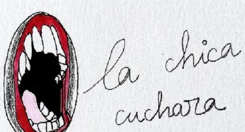 La Chica CUCHARA