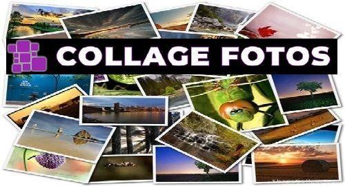 COLLAGE.es Combina tus fotos Online