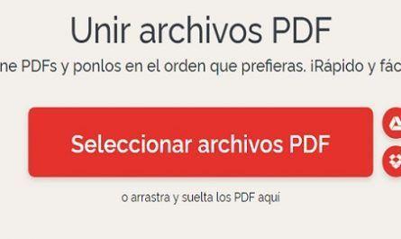Informática, tutorial, truco, Windows 10, Pc, Portátil, ratón, disco duro, aplicaciones, configuración, gratuito, unir PDF, separar PDF, comprimir PDF, convertir Office a PDF, convertir PDF a JPG, convertir JPG a PDF, sin instalación, ilovepdf, canalmenorca.com
