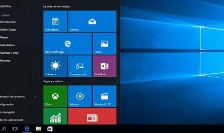 Tutorial, Windows 10, PC, Computadoras, Laptops, Notebooks y Ordenadores de Samsung, Lenovo, Toshiba, Asus, Acer, HP, Dell, Alienware, reparar, arreglar, menu inicio, no se abre, error, canalmenorca.com