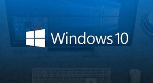Cómo instalar Windows 10 desde la nube