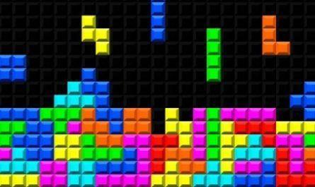 Juegos online, diversión, entretenimiento, pasatiempo, recreo, distracción, descanso, esparcimiento, puzzle, videojuego, cónsola, Tetris Cube, tetrominós, poliominós, canalmenorca.com