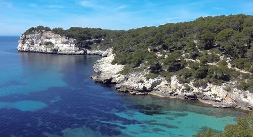 DREAMING Menorca