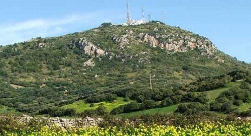 Monte Toro, Es Mercadal