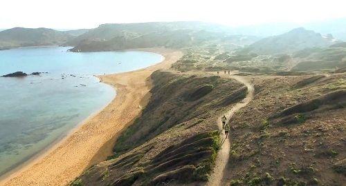 Camí de Cavalls – 20 Itinerarios para descubrir Menorca