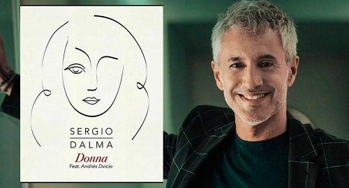 Música, melodía, canción, composición, intérpret, solistas, grupo, Sergio Dalma, Dvicio, Single Donna, SERGIO DALMA. 30…Y TANTO, canalmenorca.com