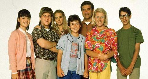 Aquellos maravillosos años (1988-1993)