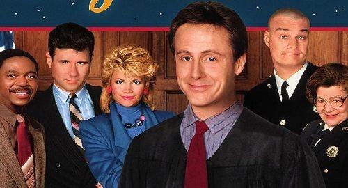 Juzgado de guardia (1984-1992)