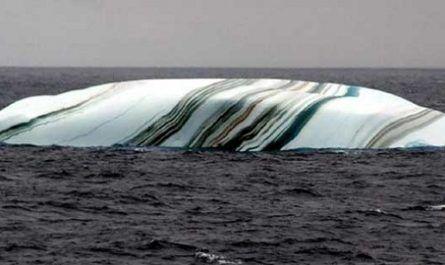 Vídeos increíbles, lugares maravillosos, naturaleza, viajar, explorar, aventura, iceberg, antartida, icebergs colores, canalmenorca.com