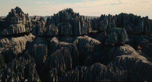 Vídeos increíbles, lugares maravillosos, naturaleza, viajar, explorar, aventura, Mahajanga, Madagascar, tsingy, pináculos, Unesco, tsingy, pináculos, roca caliza, Parque Nacional, Tsingy de Bemahara, aristas agudas, mesetas cársticas, cavernas, fisuras, unesco, aguas subterráneas, canalmenorca.com