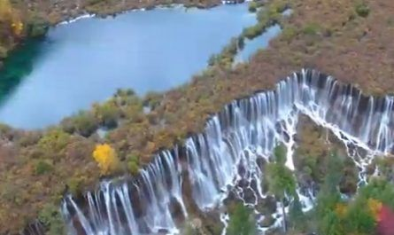 Vídeos increíbles, lugares maravillosos, naturaleza, viajar, explorar, aventura, china, Jiuzhaigou, parque natural, reserva natural, Nanping, Sichuan, etnia tibetana, Patrimonio Humanidad, Reserva Biosfera, Unesco, canalmenorca.com