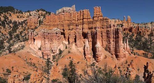 Cañón Bryce, Utah, Estados Unidos