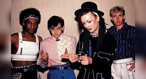 Wargrat, Music, Remember, isidoro, música de los 80, música de los 90, Culture Club, banda británica, new romantic, Boy George, estética glam Roy hay, mike craig, jon Moss, new wve, pop soul, reggae, calipso, sals, country, canalmenorca.com