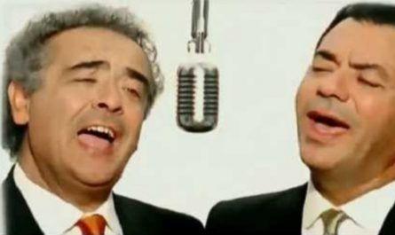 Wargrat, Music, Remember, isidoro, música de los 80, música de los 90, Los del Río, Antonio Romero Mong, Rafael Ruiz Perdigones, flamenco pop y, flamenca, macarena, puerto rico, estados unidos, pedro rosello, canalmenorca.com