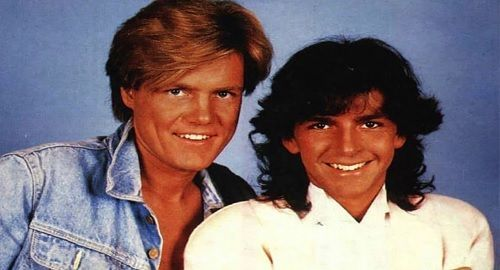 Wargrat, Music, Remember, isidoro, música de los 80, música de los 90, Modern Talking, Thomas Anders, Dieter Bohlen, hansa, Rolf Köhler, Michael Scholz, Detlef Wiedeke, Birger Corleis, You're My Heart, You're My Soul, You Can Win If You Want, Brother , Atlantis Is Calling, Geronimo's Cadillac, Give Me Peace On Earth, In 100 Years, Jet Airliner, Nora Balling, canalmenorca.com