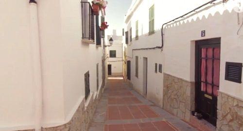 Es Mercadal – Menorca
