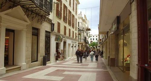 Maó-Mahón (Menorca)