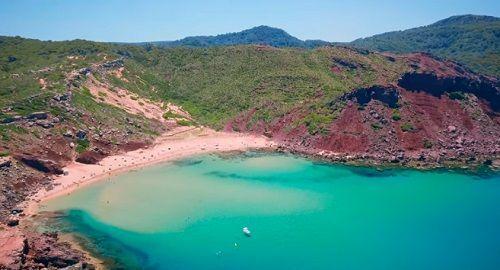 Menorca en 4K (desde drone)