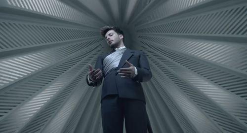 Blas Cantó – Universo (Eurovisión 2020)