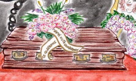 cómic, viñeta, dibujo, tebeo, historieta, arte, caricatura, rincón de julia, Rabiosa Actualidad, Radiaciones Comiqueras, Cómic Digital, navegantes racomiqueros, pandemia, víctima, Aznalcóllar, violencia, género, racomic.com, canalmenorca.com