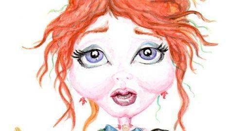 «Mis Princesas Disney» – LA SIRENITA