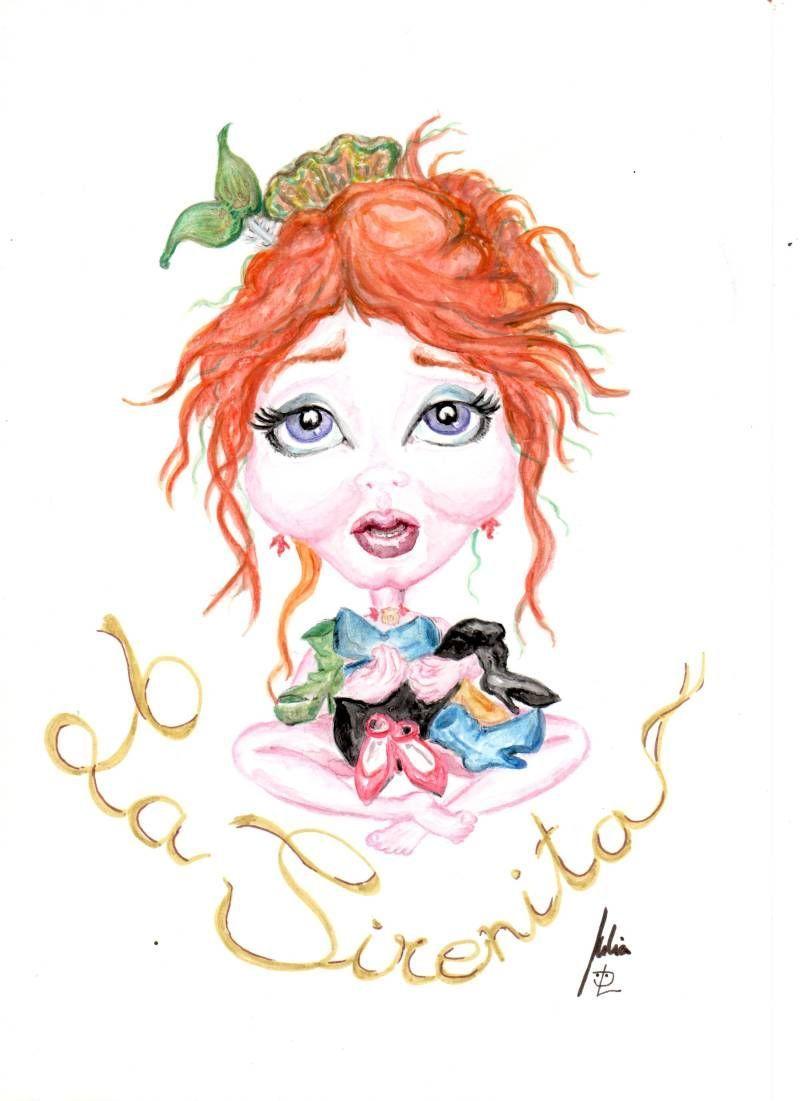 cómic, viñeta, dibujo, tebeo, historieta, arte, caricatura, rincón de julia, Rabiosa Actualidad, Radiaciones Comiqueras, Cómic Digital, navegantes racomiqueros, princesas, disney, la sirenita, rebajas, zapatos, pies, ariel, racomic.com, canalmenorca.com