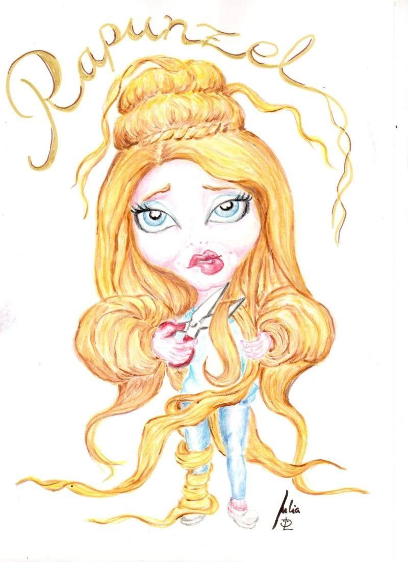 cómic, viñeta, dibujo, tebeo, historieta, arte, caricatura, rincón de julia, Rabiosa Actualidad, Radiaciones Comiqueras, Cómic Digital, navegantes racomiqueros, Princesas, Disney, RAPUNZEL, racomic.com, canalmenorca.com