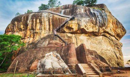 Vídeos increíbles, lugares maravillosos, naturaleza, viajar, explorar, aventura, Sigiriya, Sinhagiri, Sri Lanka, rey Kasyapa, Unesco, patrimonio humanidad, Dambulla, canalmenorca.com